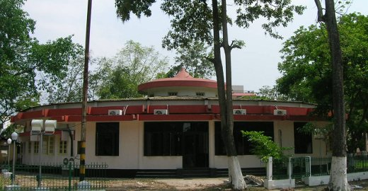 Nic Assam State Centre